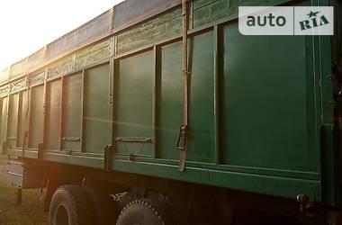 МАЗ 93866 1992 в Чемеровцах