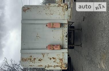 МАЗ 93866 2004 в Броварах