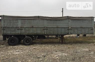 МАЗ 9397 1986 в Черновцах
