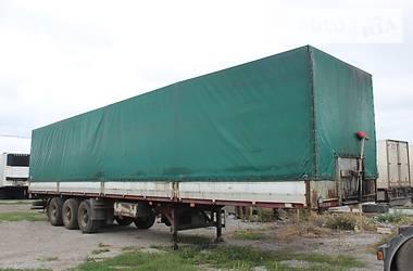 МАЗ 9758 2006 в Днепре