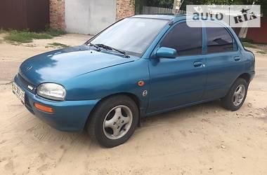 Mazda 121 1992 в Чернигове