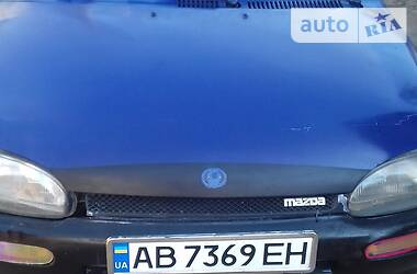 Mazda 121 1994 в Белгороде-Днестровском