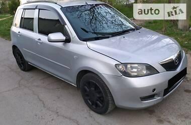 Mazda 2 2004 в Дрогобыче