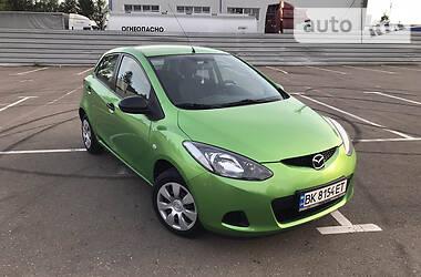 Mazda 2 2010 в Ровно