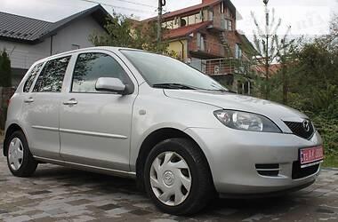 Mazda 2 2005 в Ивано-Франковске