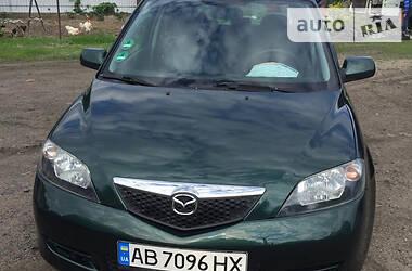 Хэтчбек Mazda 2 2004 в Крыжополе