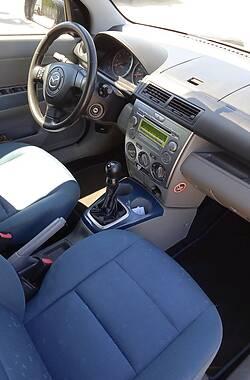 Хэтчбек Mazda 2 2004 в Луцке