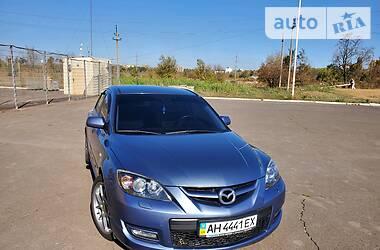 Mazda 3 MPS 2006 в Мариуполе