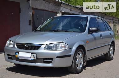 Mazda 323 1999 в Днепре