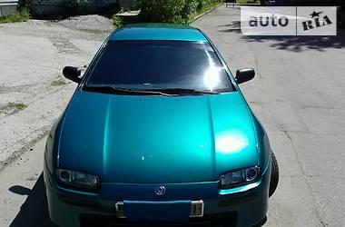 Mazda 323 f 1995