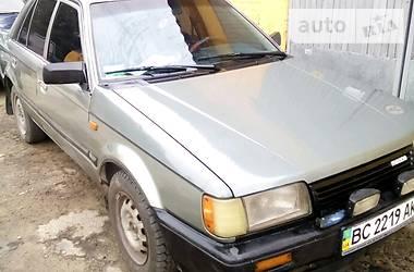 Mazda 323 1987 в Новояворовске