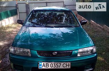 Mazda 323 1997 в Жмеринке