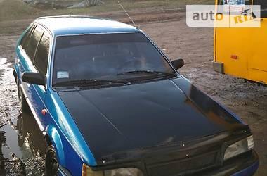 Mazda 323 1986 в Лисичанске