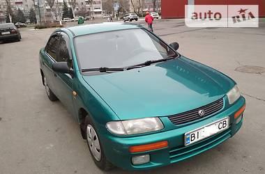 Mazda 323 1996 в Кременчуге