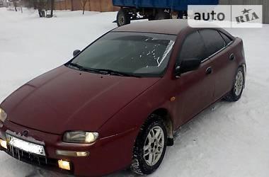 Mazda 323 1996 в Сумах
