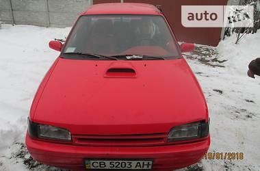 Mazda 323 1994 в Чернигове