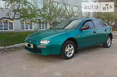 Mazda 323 1995 в Черновцах