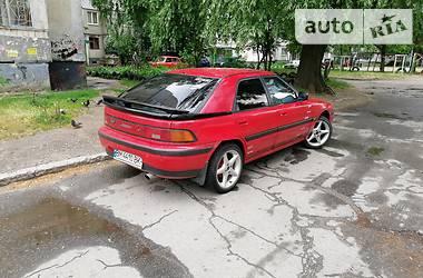 Mazda 323 1990 в Сумах