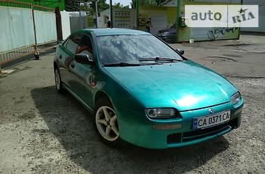 Mazda 323 1995 в Черкассах