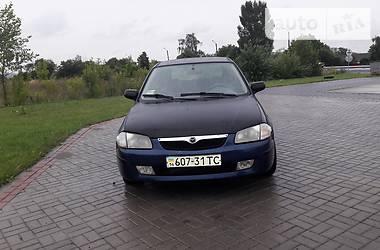 Mazda 323 1999 в Нововолынске