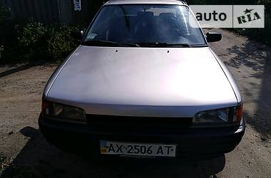 Mazda 323 1994 в Харькове