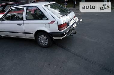 Mazda 323 1989 в Кременчуге