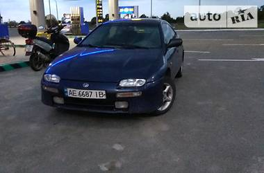 Mazda 323 1997 в Днепре