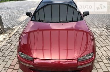 Mazda 323 1997 в Львове