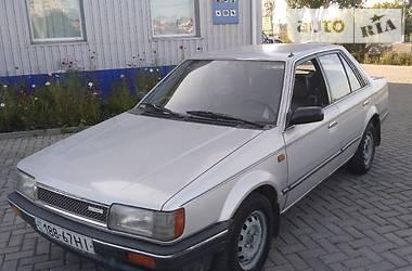 Mazda 323 1986 в Николаеве