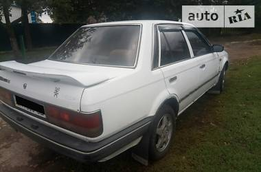 Mazda 323 1987 в Яготине