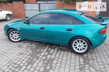 Mazda 323 1994 в Ивано-Франковске