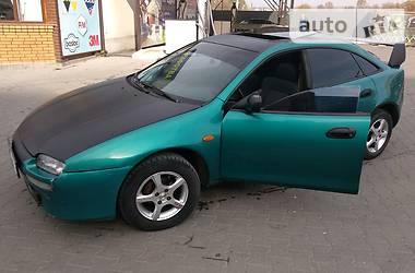 Mazda 323 1995 в Хмельницком