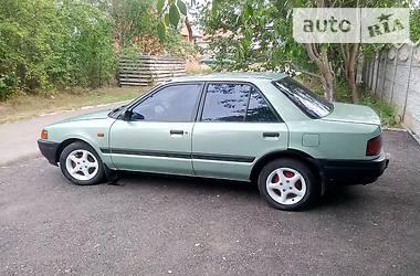 Mazda 323 1991 в Чернигове
