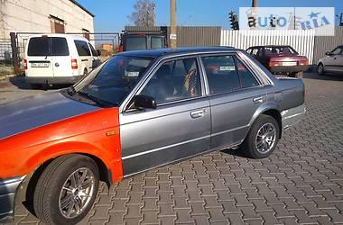 Mazda 323 1988 в Дубно