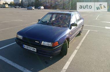 Mazda 323 1991 в Бершади