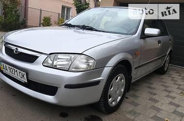 Mazda 323 1999 в Одессе