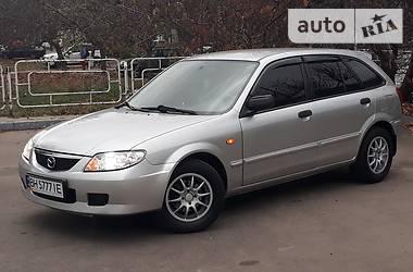 Mazda 323 2003 в Одессе