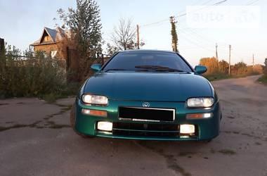 Mazda 323 1997 в Бердичеве