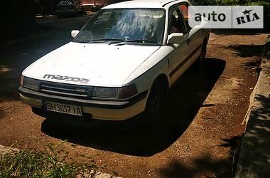 Mazda 323 1989 в Черноморске