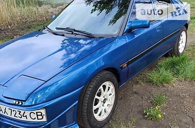 Mazda 323 1992 в Доброполье