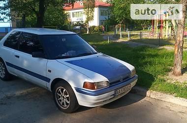 Mazda 323 1991 в Киеве