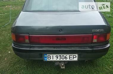 Mazda 323 1991 в Полтаве
