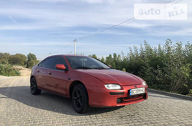 Mazda 323 1996 в Львове