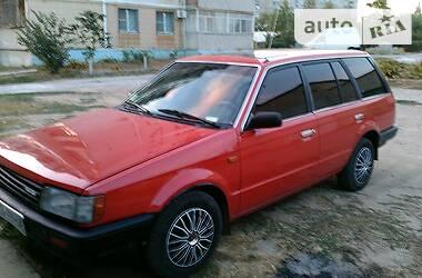 Mazda 323 1987 в Мелитополе