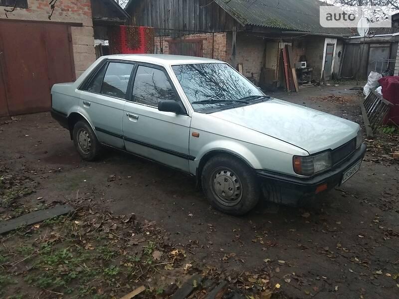 Mazda 323 1986 в Репках