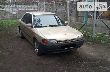 Mazda 323 1992 в Днепре