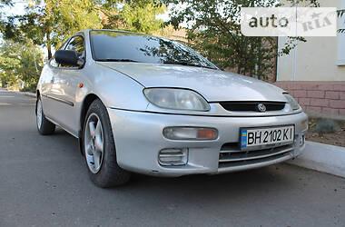 Mazda 323 1997 в Белгороде-Днестровском