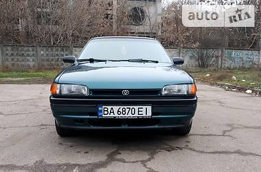 Mazda 323 1994 в Кропивницком