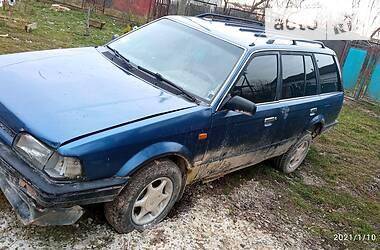 Mazda 323 1987 в Тлумаче