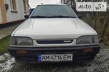 Mazda 323 1990 в Житомире